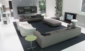 Modern Furniture And Home Decor Plain Modern Living Room Furniture Designs D And Design Inspiration