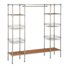Free Standing Closet With Doors Awesome Kitchen Alta Corner Wardrobe Closet Free Standing