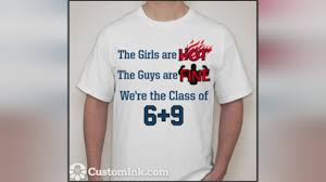 high school senior t shirts high school senior t shirt design draws controversy