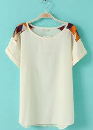 best 25 short sleeve blouse ideas on pinterest short sleeve