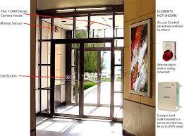 entry vestibule t dar lobby shield a medium security vestibule mantrap system