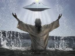 does the bible talk about aliens minister fortson