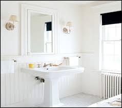 wainscoting ideas bathroom design for bathroom with wainscoting ideas 11963 realie