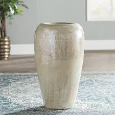 Brown Vase Fillers Tall Floor Vase Fillers Wayfair