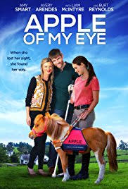 apple of my eye 2017 imdb