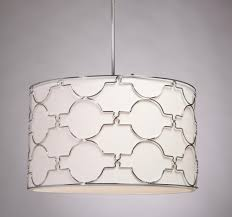 Pendant Light With Shade Large Drum Light Fixture Pendant Light Fixtures Kitchen Lighting