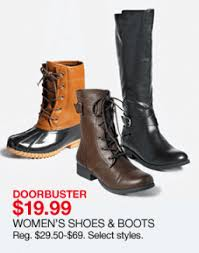 womens boot sale macys black friday deals live now at macy s kasey trenum