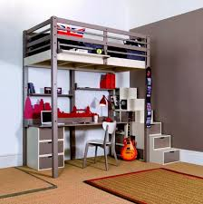 Small Space Desk Solutions 15 Ingeniously Smart And Functionable Bedroom Space Saving Solutions