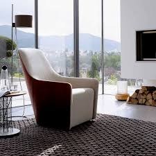 High End Living Room Furniture How To Set High Back Chairs For Living Room The Best Living Room