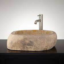 onyx stone sink signature hardware