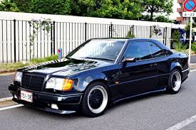 mercedes ce 1990 mercedes 300ce 3 4 24v amg widebody german cars for sale