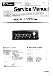 clarion xmd1 wiring diagram clarion free wiring diagrams