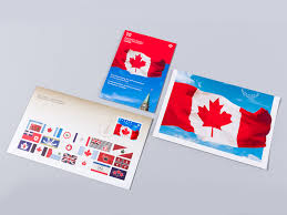Candaian Flag Canadian Flag 50th Anniversary Signals Design Group