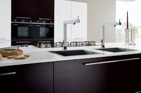 Cuisine Grise Anthracite by Cuisine Blanche