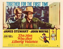 John Valance Old Hollywood Films 1001 Classic Movies The Man Who Shot Liberty