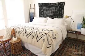 Bedding Like Anthropologie One Room Three Ways With Anthropologie U2013 Amber Interiors