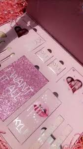 new kylie makeup set kylie cosmetics birthday edition 2017