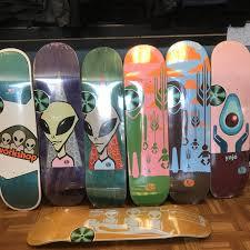new decks beanies u0026 tee u0027s from alien workshop just came in at
