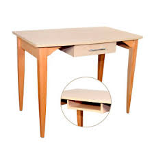 table pour chambre table pour chambre de patient rectangulaire lumtabldp1000 ahf