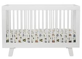 Babyletto Hudson 3 In 1 Convertible Crib Babyletto Hudson 3 In 1 Convertible Crib Eggy