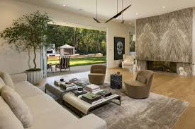Mid Century Modern Home Decor by Mid Century Modern Home Designed For A Family To Live In Beverly