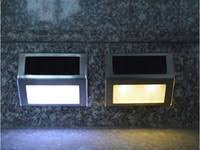 Solar Powered Wall Lights Uk - dropshipping wholesale outdoor solar wall lights uk free uk