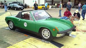 porsche pouch porsche 914e electric conversion and tesla obsession september 2012