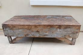 coffee tables mesmerizing square raw wood coffee table with
