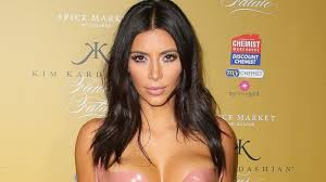 Kim Kardashian Vanity Fair Cover Kim Kardashian Graces The Cover Of Vogue Spain Without Makeup
