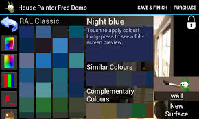 house painter free demo android apps on google play