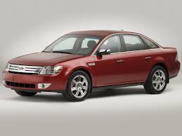 ford taurus 2008 pictures information u0026 specs
