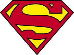 superman logo png transparent png images pluspng