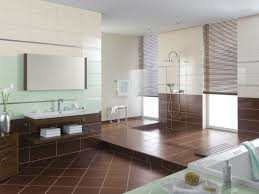 bathroom ceramic tile designs floating bench having black steel