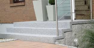 steinteppich balkon steinteppich und beschichtungssysteme zur treppensanierung home