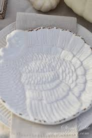 Pottery Barn Dishes Thanksgiving In The Field Stonegable