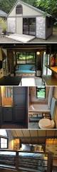a japanese inspired tiny house that spans 200 sq ft modern style