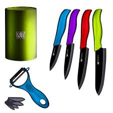 What Is A Good Set Of Kitchen Knives by Online Get Cheap Good Set Of Knives For Kitchen Aliexpress Com