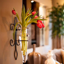 Vase Wall Sconce Vase Decoration Ideas Delectable Wall Decorating Design Ideas