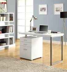 Diy Desk With File Cabinets Desk With File Cabinet Desk File Cabinet Combo Diy Desk Using File