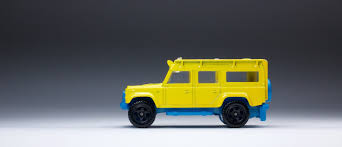 matchbox land rover 90 the matchbox land rover defender 110 goes through its second