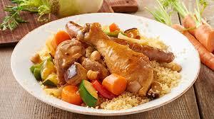 recette cuisine couscous couscous royal agneau poulet merguez recette facile et