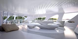 moderno interior design pinterest geometric form zaha hadid