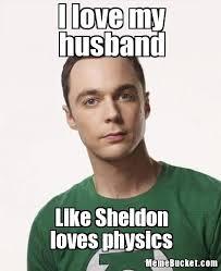 Internet Husband Meme - i love my husband create your own meme