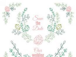 wedding ornaments free vectors ui