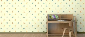 wallpaper designs for kids ibc kids wallpaper designs from nilaya by asian paints