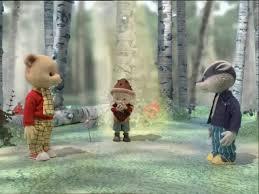 rupert bear episode 4 rupert stargirl watch cartoons