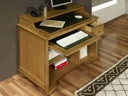 bureau informatique en bois bureau informatique en bois petit bureau informatique en chane de