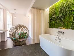 chambre d hotel lyon déambulons cocon en bambou pour une suite mi hôtel