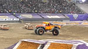 monster truck shows in texas jam monster truck show el paso texas youtube tx sunbowl march jam