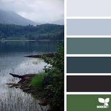 nature colors palette design seeds jessica colaluca 15 nature